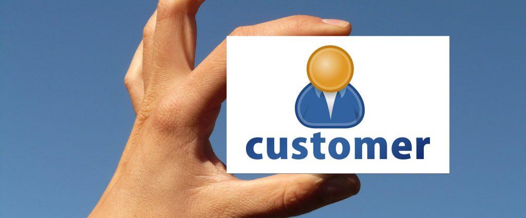 Kundenreklamation B2B