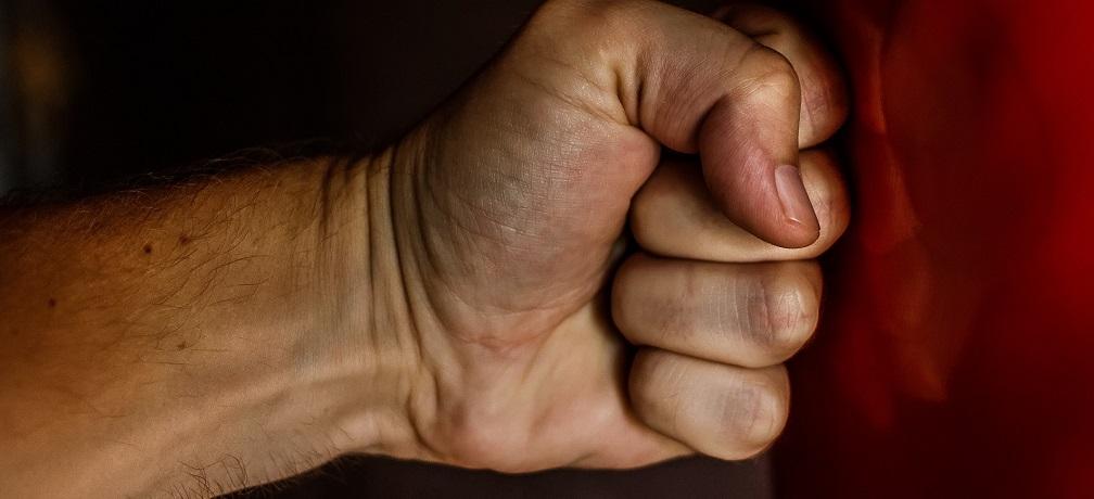 Mit verbalen Angriffen umgehen