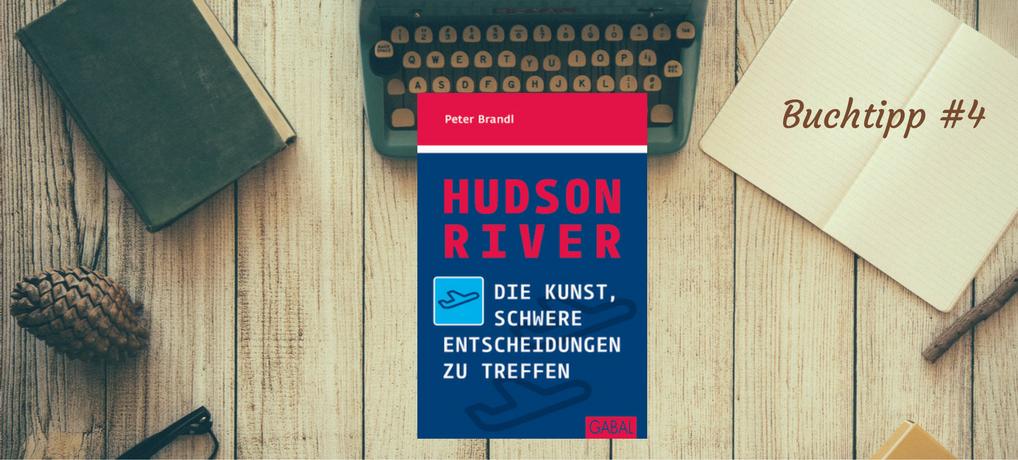 Hudson River Buch