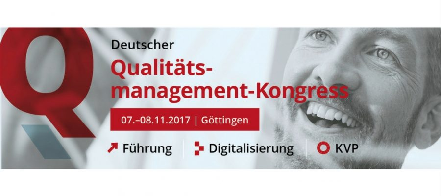 Qualitätsmanagement Kongress