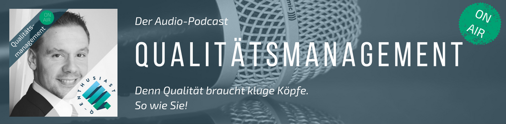 Qualitätsmanagement on Air