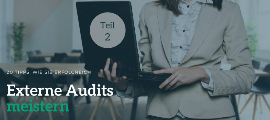 Externe Audits