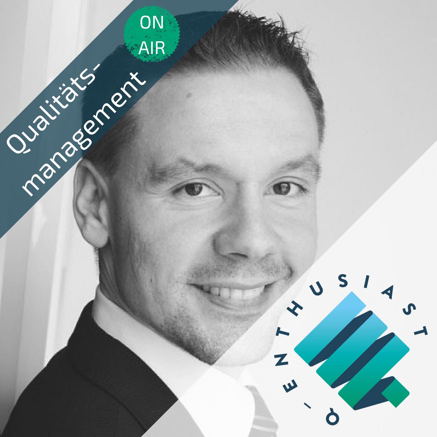 Podcast Qualitätsmanagement ON AIR