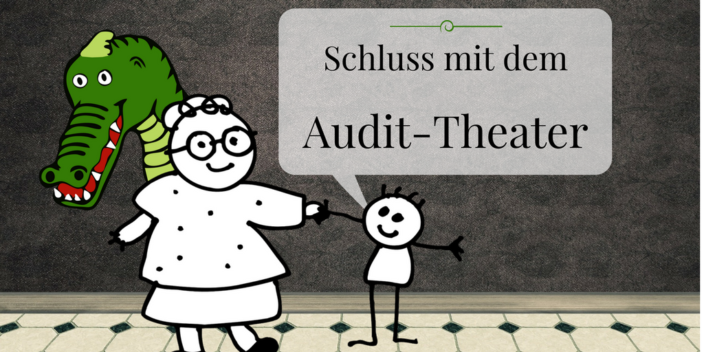 Audit-Theater