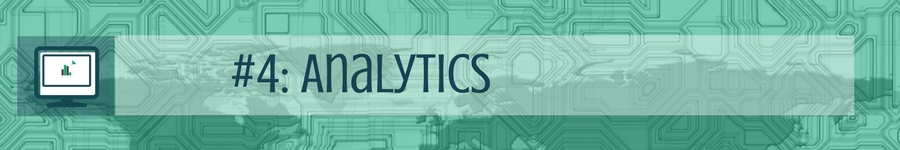 Analytics Digitalisierung