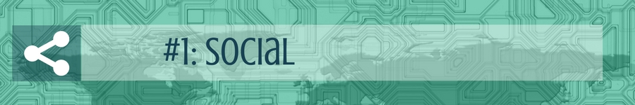 Social Digitalisierung