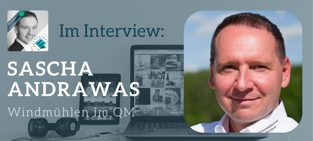 Interview mit Sascha Andrawas