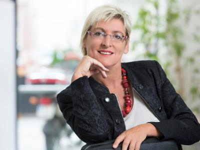 Elke M. Schüttelkopf Fehlerkultur