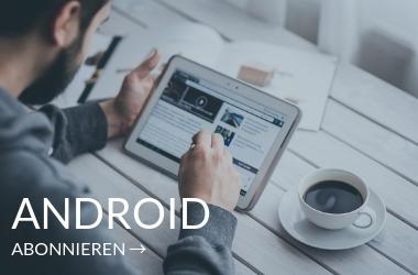 Q-Enthusiast auf Android
