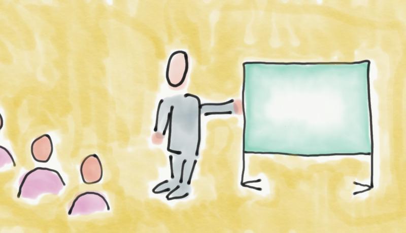 Die Online-Konferenz QualitätsIMPULSE
