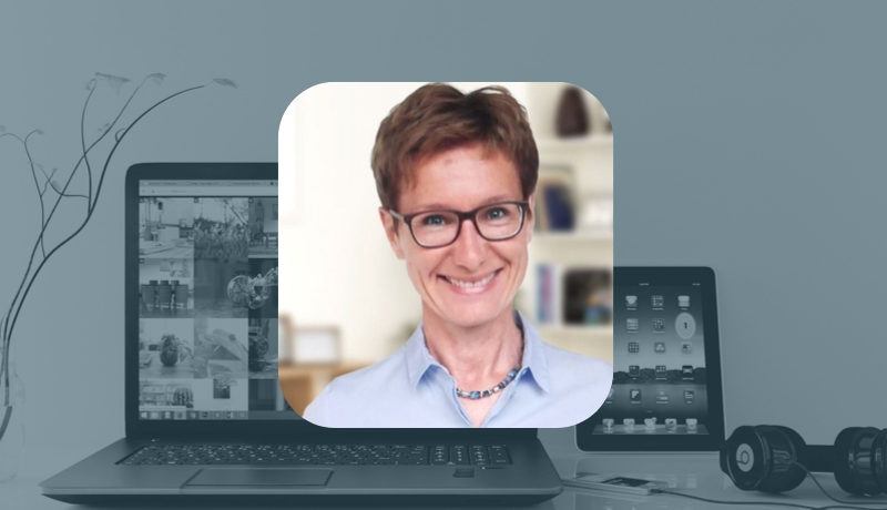 Susanne Petersen, Integrierte Managementsysteme kollegi.agil