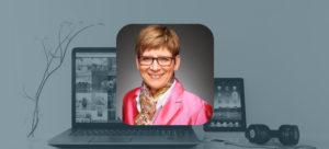 Prof. Dr. Simone Rappel, Interkulturelle Zusammenarbeit mit Indien