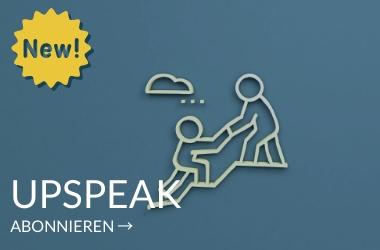 Abonnieren mit Upspeak (Mentor Florian Frankl)