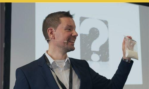 Florian Frankl Qualitätsmanagement Vortrag