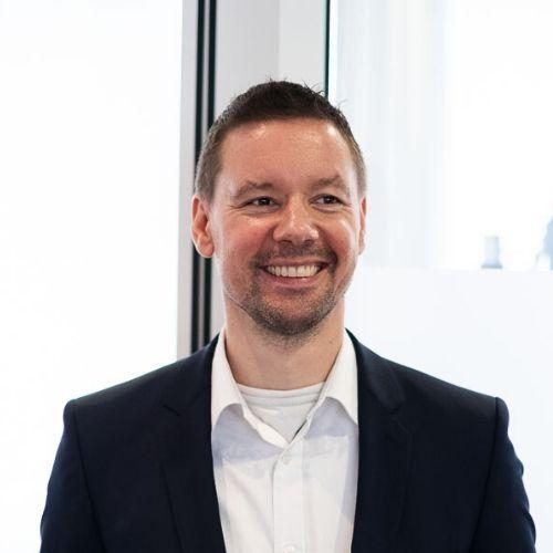 Florian Frankl - Q-Enthusiast