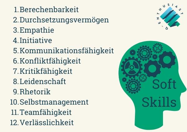 Soft Skills für Qualitätsmanager