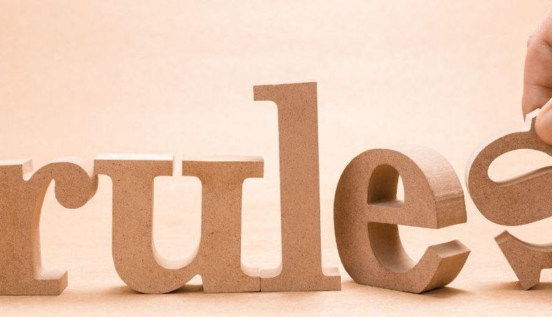 Der richtige Aufbau von Vorgabedokumenten, Arbeitsanweisungen und Verfahrensanweisungen