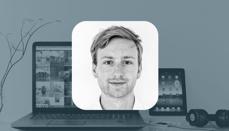Künstliche Intelligenz im QM - Interview mit Peter Droege von Layer7 AI