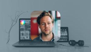 QM digital - Lukas Blasberg im Interview (Lumiform)