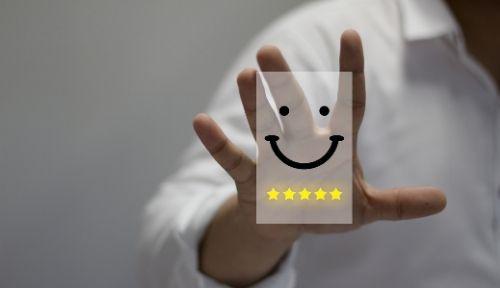 Bewusstsein für Kundenorientierung bei Mitarbeitern
