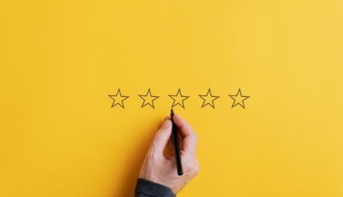 Kundenzufriedenheit einfach ermitteln