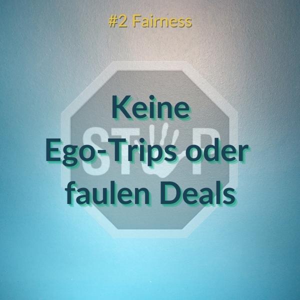 Q-Enthusiast Fairness