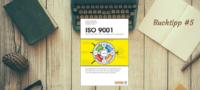 ISO 9001 Buch